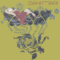 Dani Mari cover art
