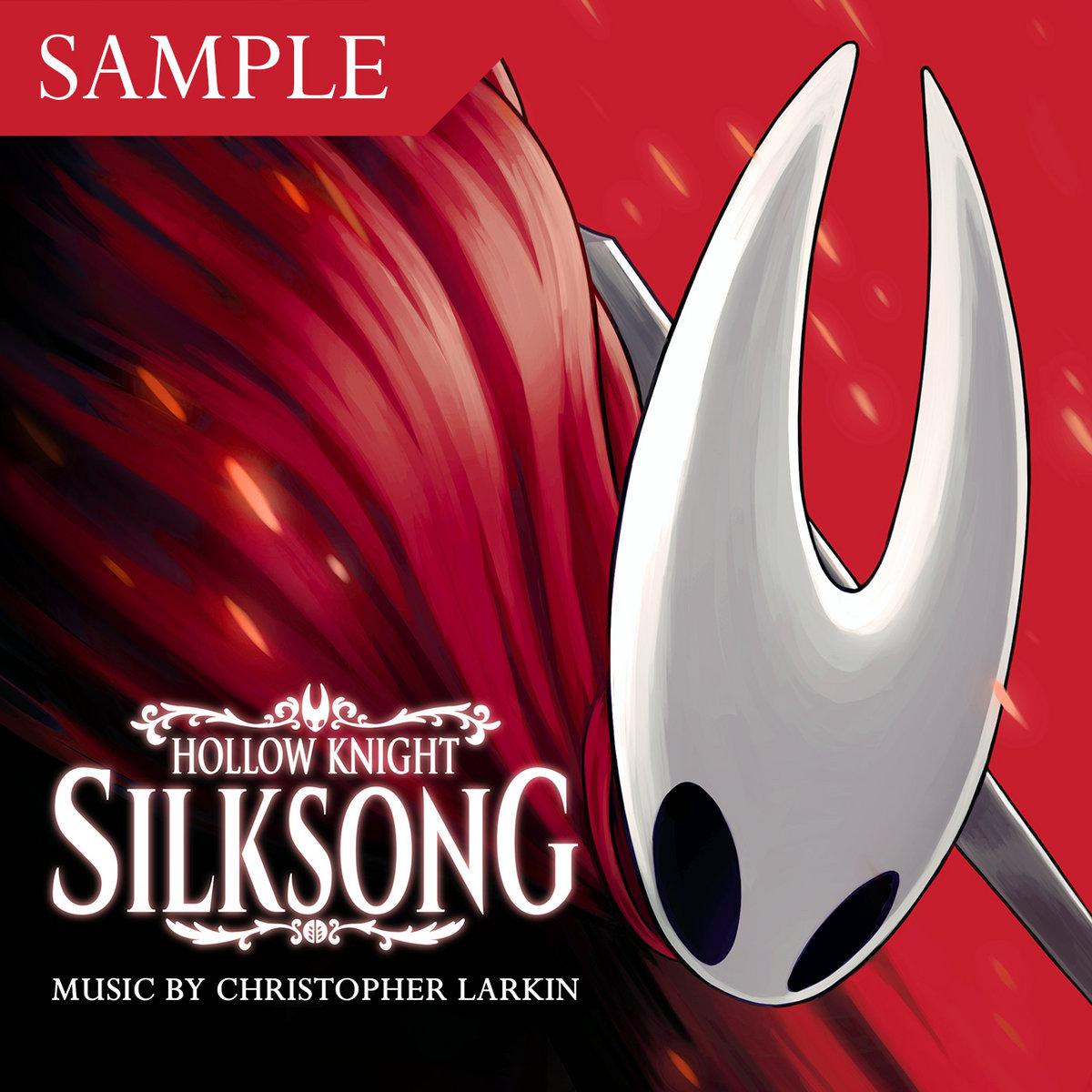 Hollow Knight Silksong Ost Sample Christopher Larkin