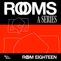 Room Eighteen cover art