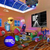 Culture Cartel 2020 cover art