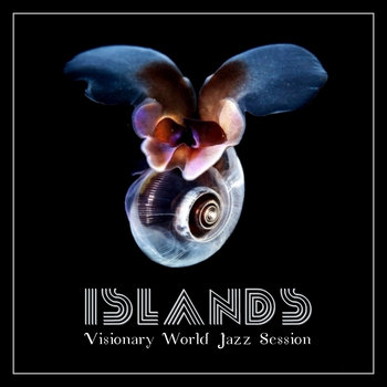 Islands: Visionary World Jazz Session by Jaro Sounder