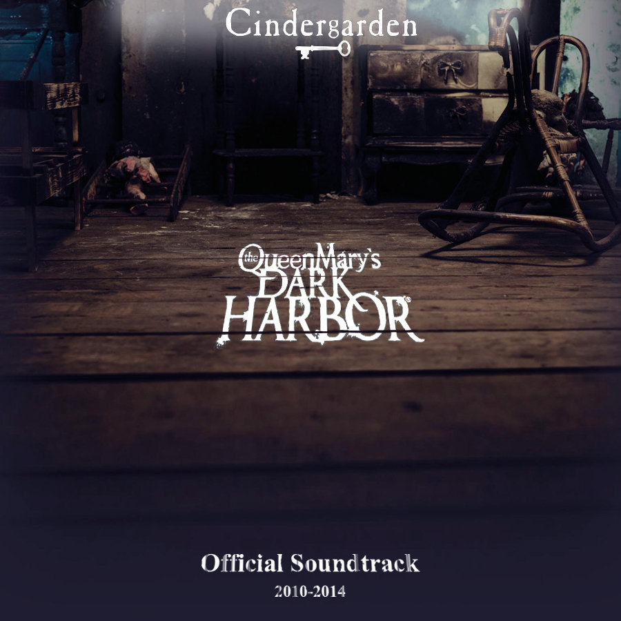 queen mary's dark harbor official soundtrack (maze music) | looking