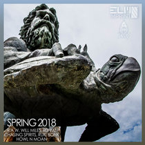 Spring 2018 cover art