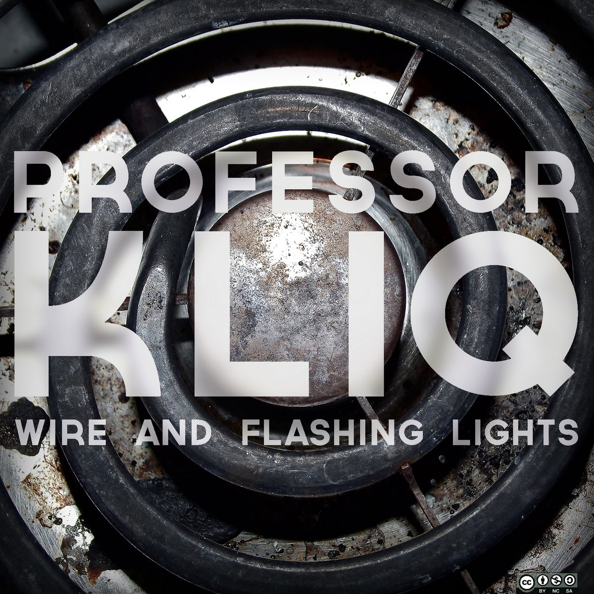 Wire and Flashing Lights | Professor Kliq