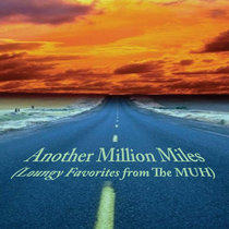Another Million Miles cover art