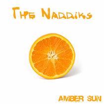 Amber Sun cover art