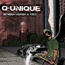 Between Heaven & Hell cover art