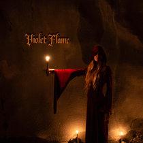 Violet Flame (Single) cover art
