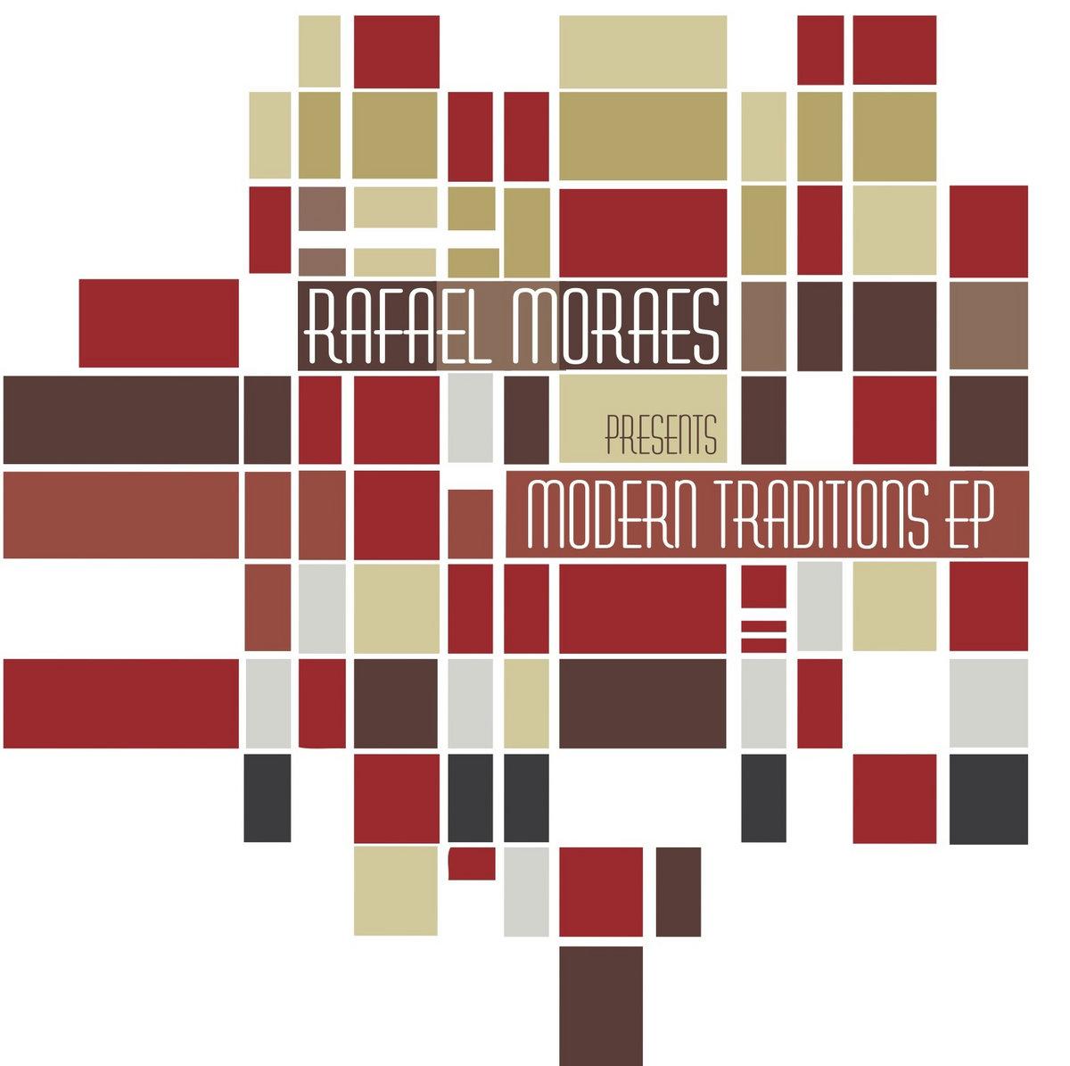 Modern Traditions Ep | Yoruba Records