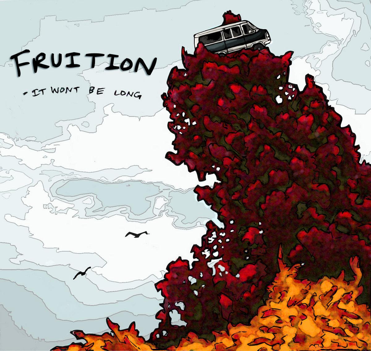 Bent | Fruition