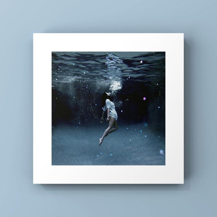 La edad del agua, by Alejandro Mos Riera