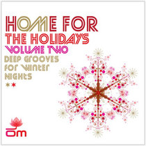 hOMe for the Holidays Volume 2 cover art