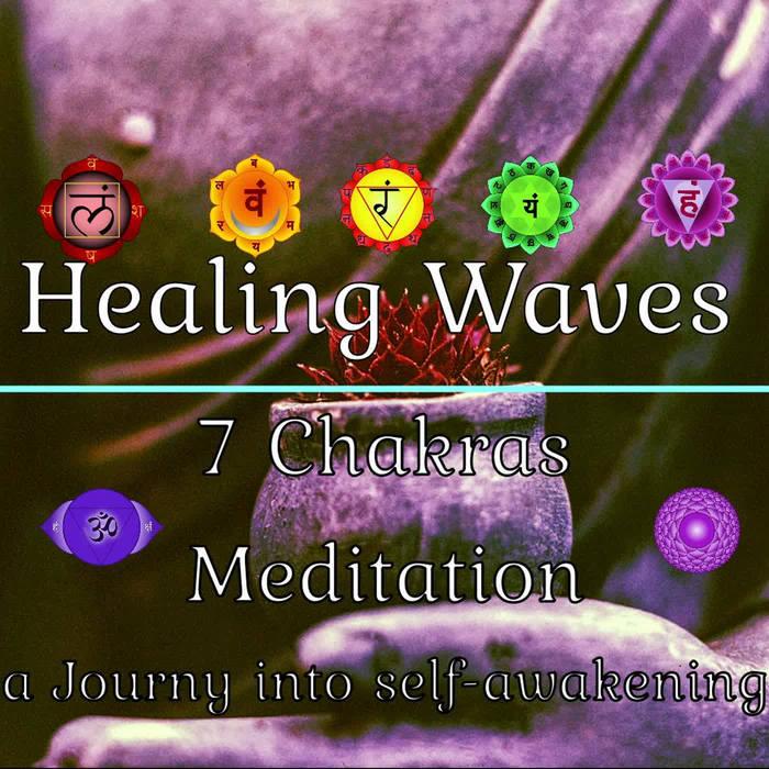 Root Chakra - Muladhara 396 Hz | Healing Waves