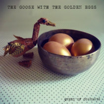 The Goose with the Golden Eggs cover art
