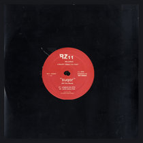 [RZ11] : John Dahlbäck - Sugar (All You Need) [Remastered] cover art