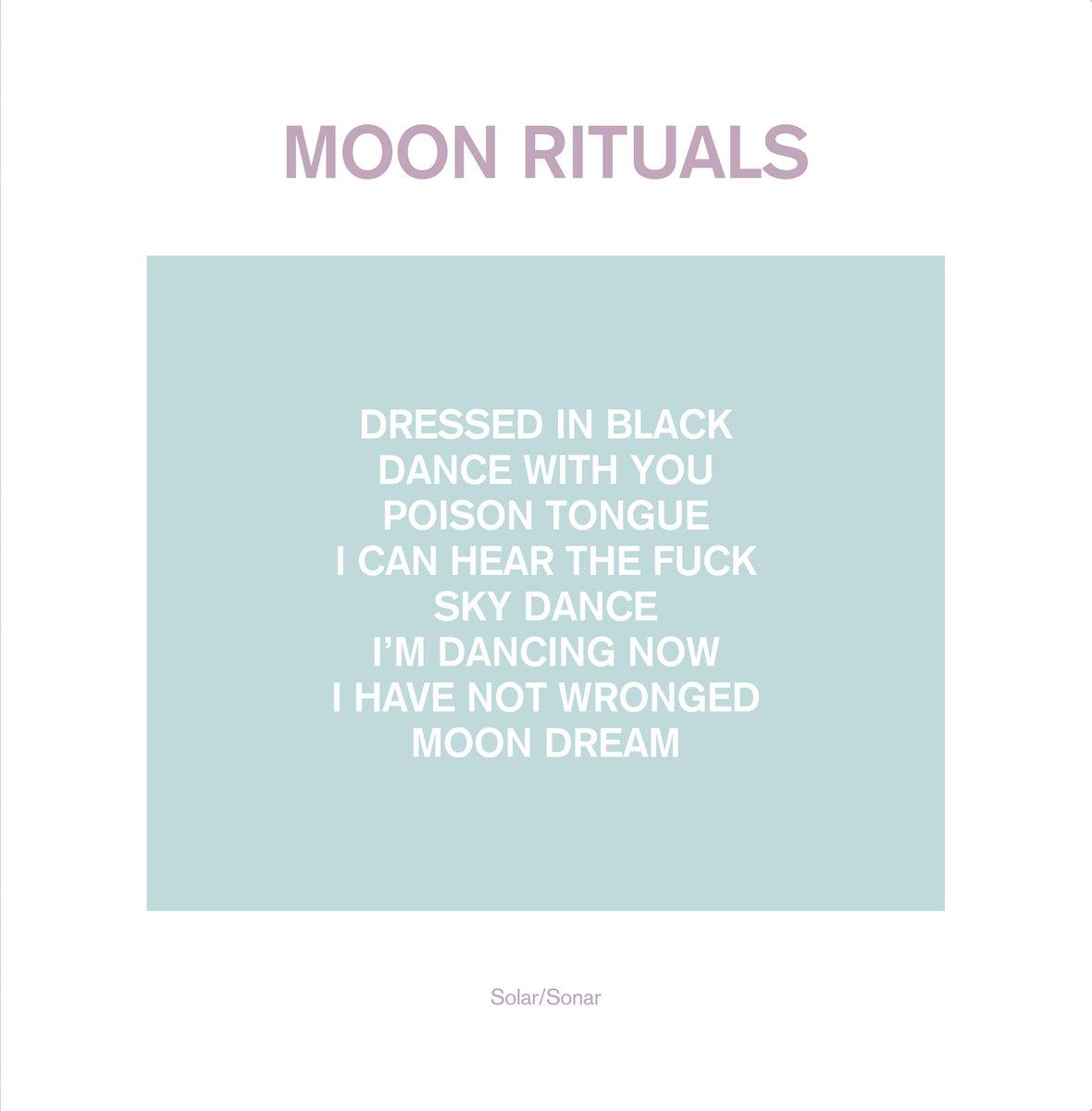 Moon Rituals | Solar/Sonar