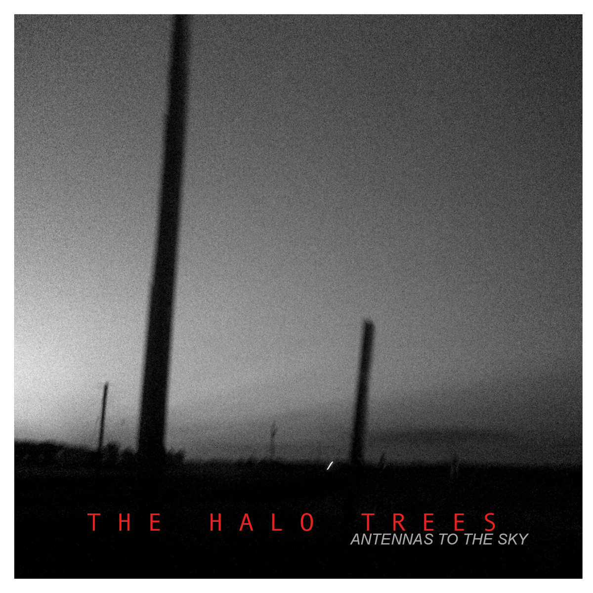 Antennas To The Sky | The Halo Trees