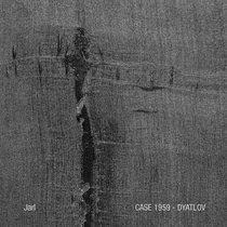 Case 1959 - Dyatlov cover art