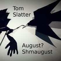 August Shmaugust cover art