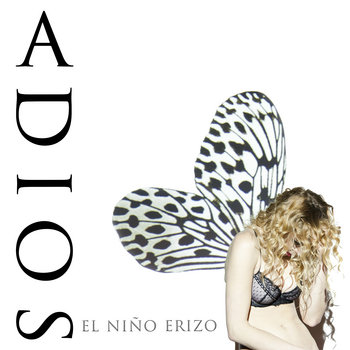 El NIño Erizo - Adios