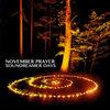 November Prayer Cover Art