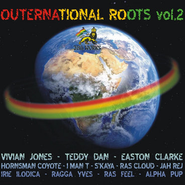 Outernational Roots Volume 2 main photo