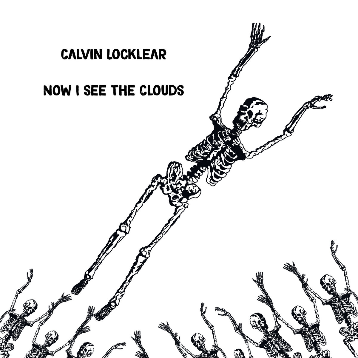 Now I See The Clouds by Calvin Locklear