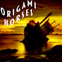 Origami Horses cover art