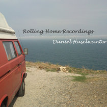 Rolling Home Recordings cover art