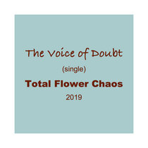 The Voice of Doubt (single) cover art