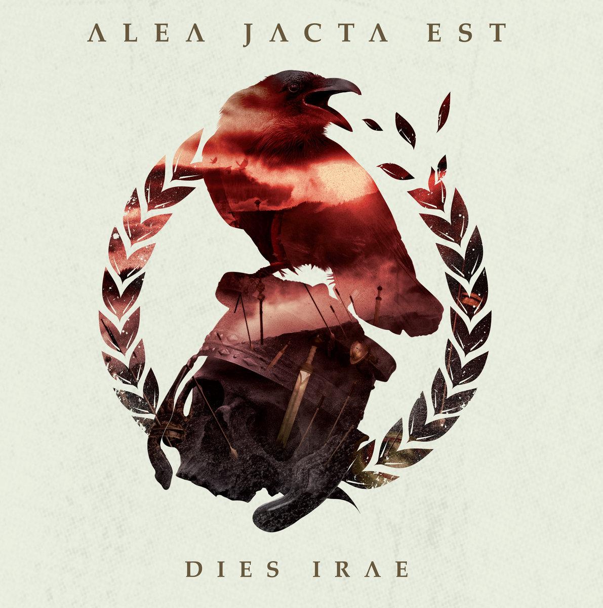 ALEA JACTA EST - Dies Irae - 33T