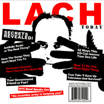 Lach Today cover art