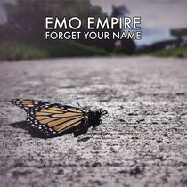 Forget Your Name cover art