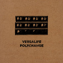 Polychange cover art