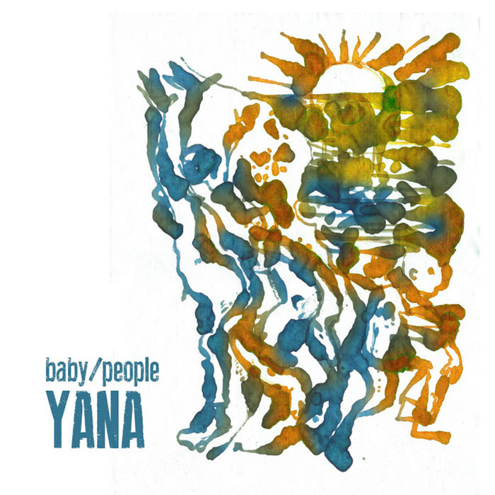 Two Rivers Records | BABY/PEOPLE, by YANA