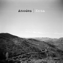 "Anodes/Enta split 10"" cover art"