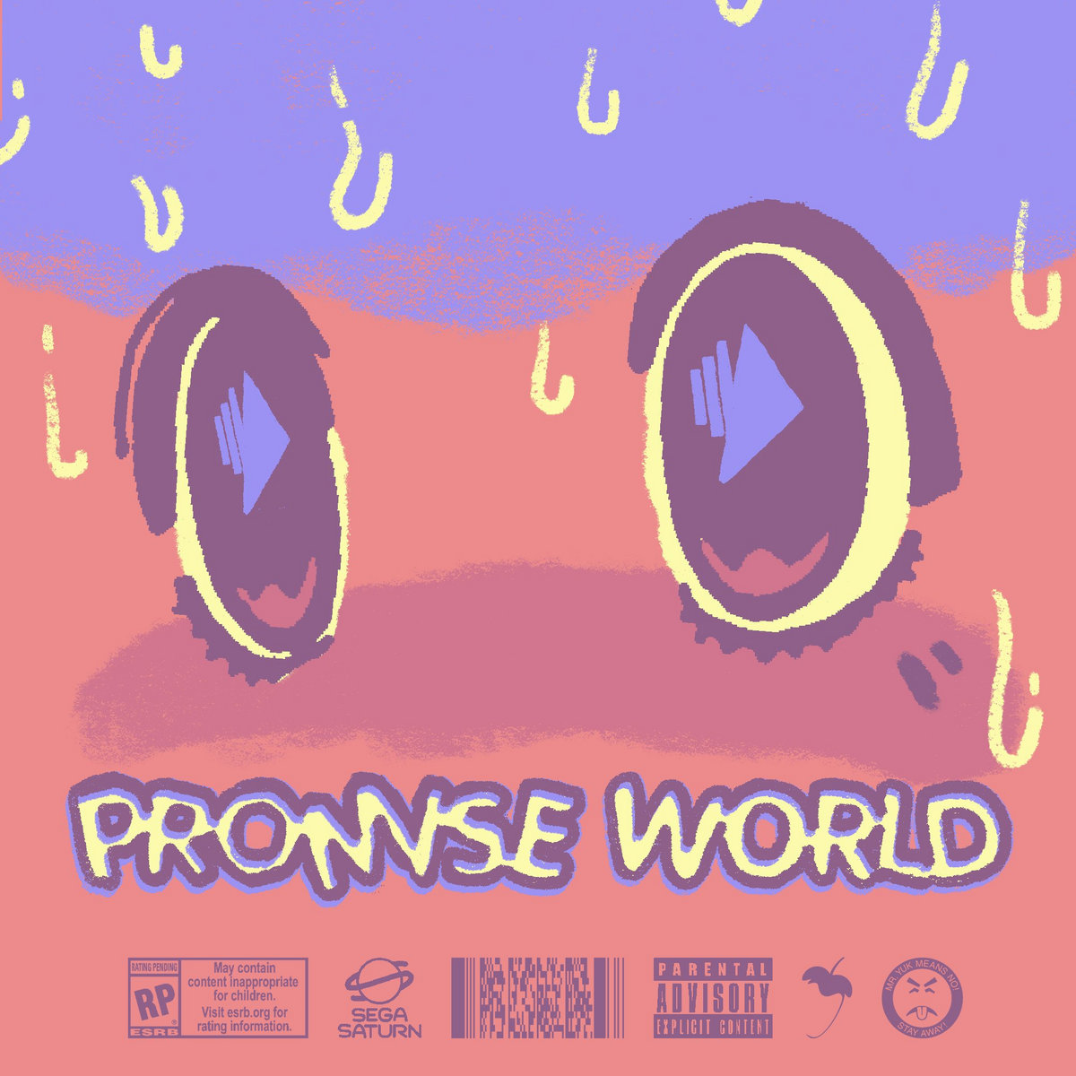 Promise World cover