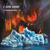 Hiding Into Flames Cover Art