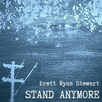 Stand Anymore cover art