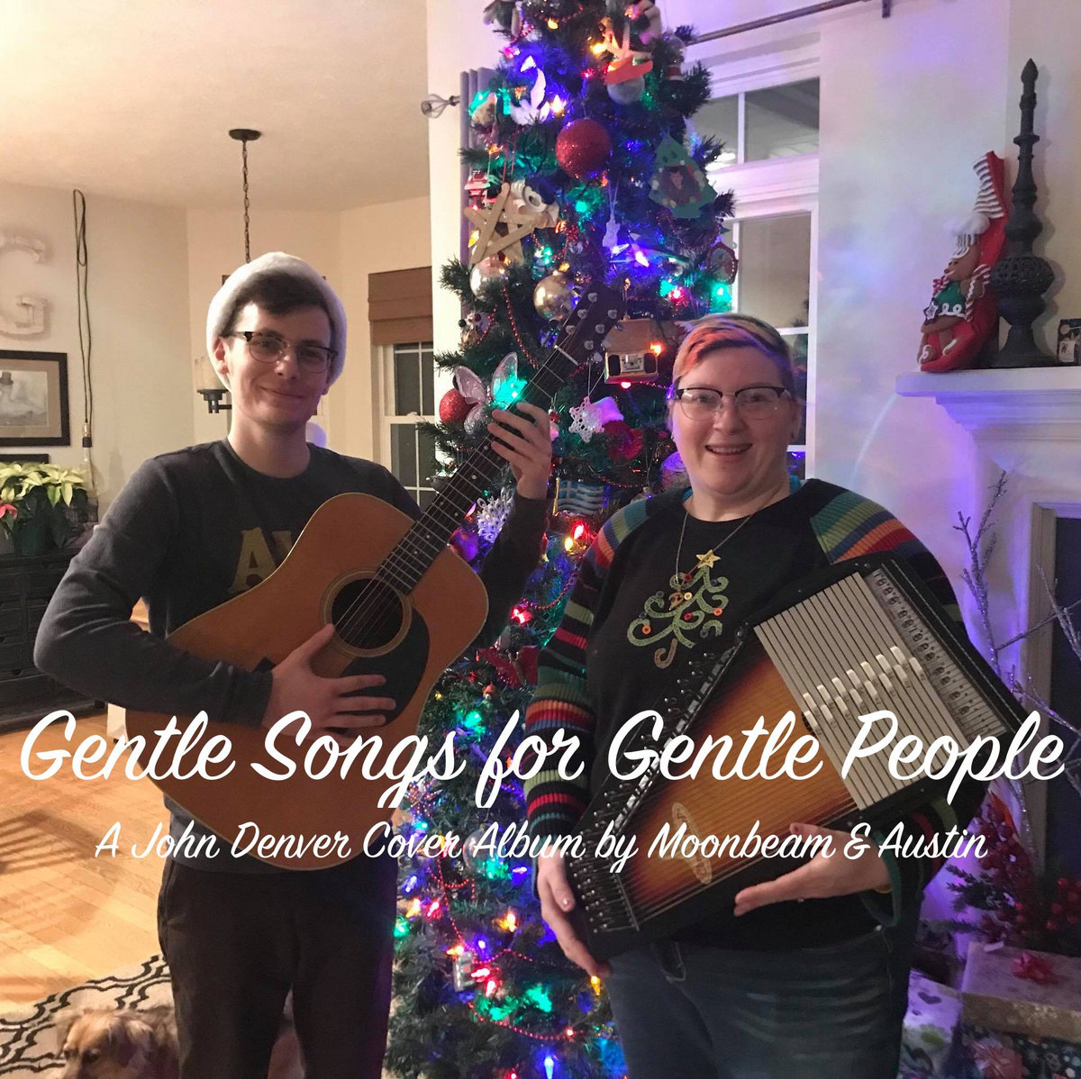 Gentle Songs for Gentle People: A John Denver Cover Album by ...