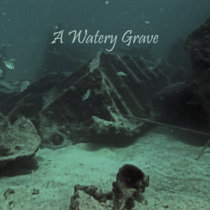 A Watery Grave cover art
