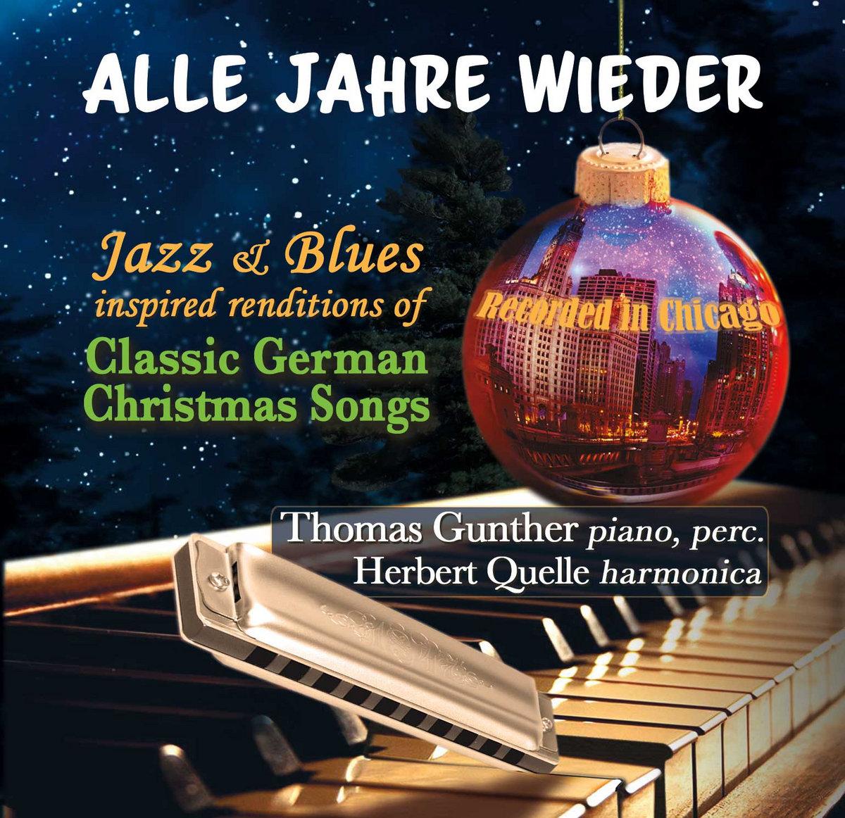 classic german christmas songs demo - Blues Christmas Songs