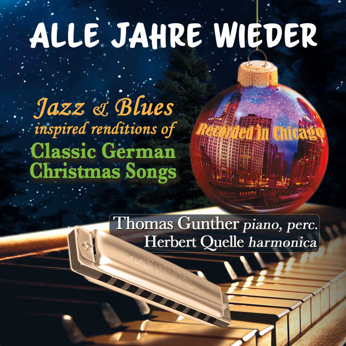 classic german christmas songs demo thomas gunther productions - German Christmas Music