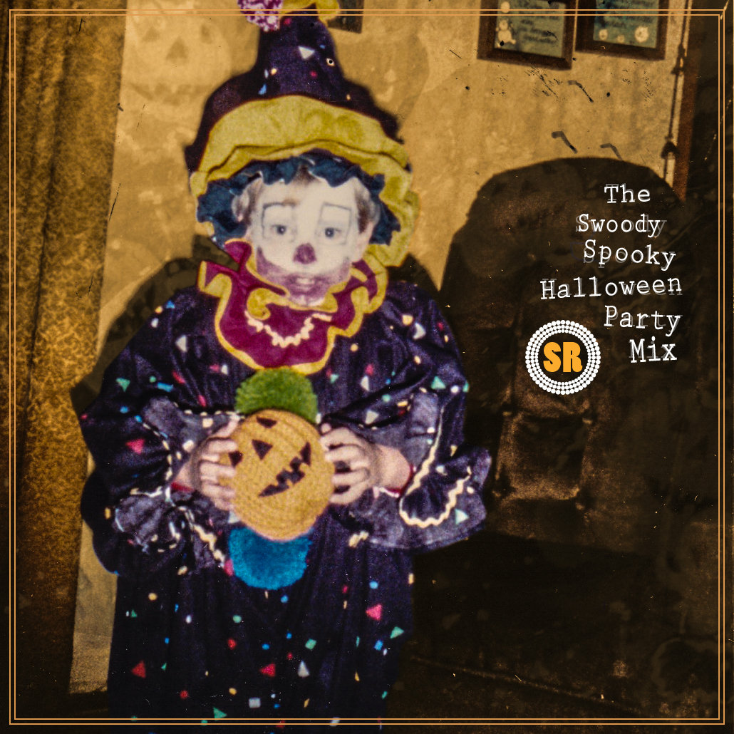The Swoody Spooky Halloween Party Mix | Swoody Records