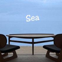 Sea cover art