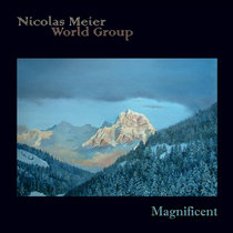 Magnificent - Live - Stories (3 albums bundle) cover art
