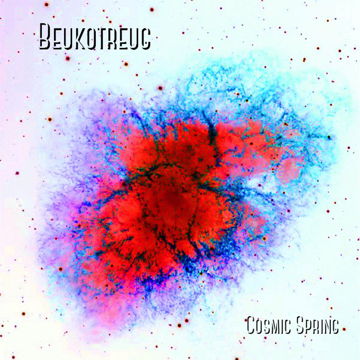 Cosmic Spring | Beukotreug