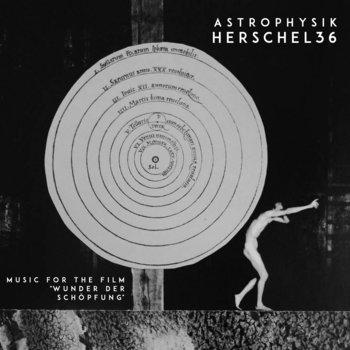 Astrophysik by Herschel 36