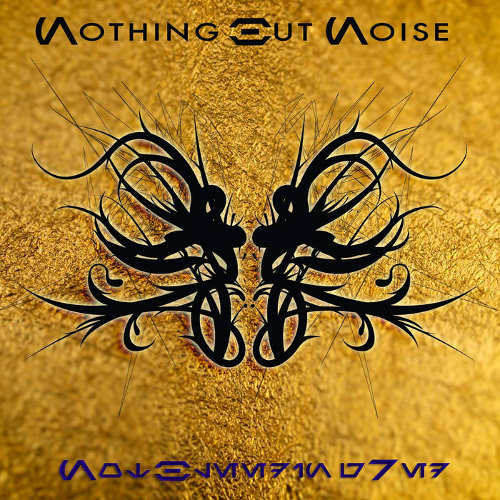 Nothing But Noise / Not Bleeding Red