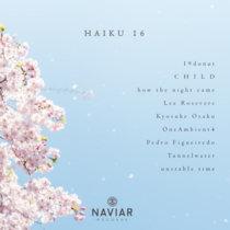 Naviar Haiku 16 cover art